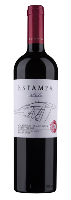 Estampa Cab Sab 2013 ESTATE