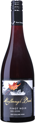 malb brook pinot noir