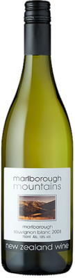 malb mountains sauvignon blanc
